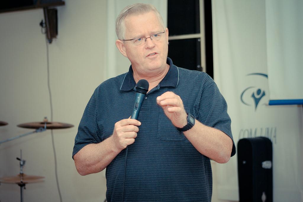 Jim Stier