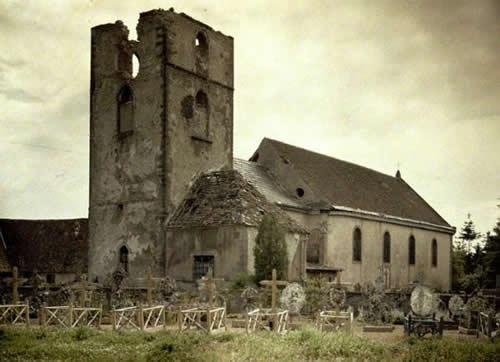 Igrejas locais X Agências Missionárias?